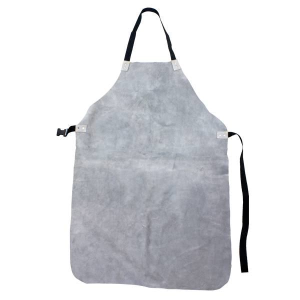 Bossweld Chrome Leather Full Apron 60 x 90cm