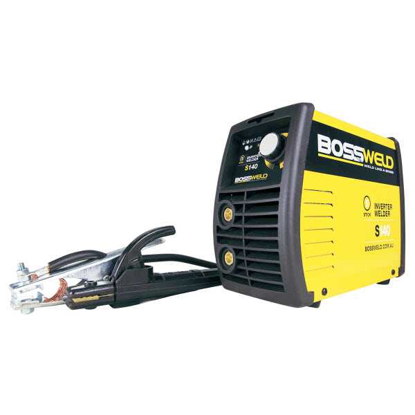 Bossweld S-140 Inverter Arc welder