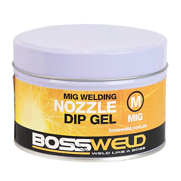 Bossweld Tip Dip Gel