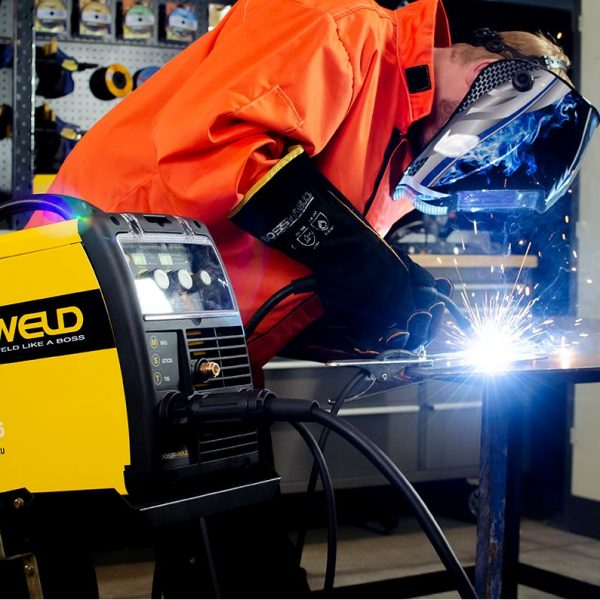 How to choose the best welding machine for the application